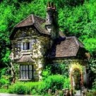 Claudia's Cottage